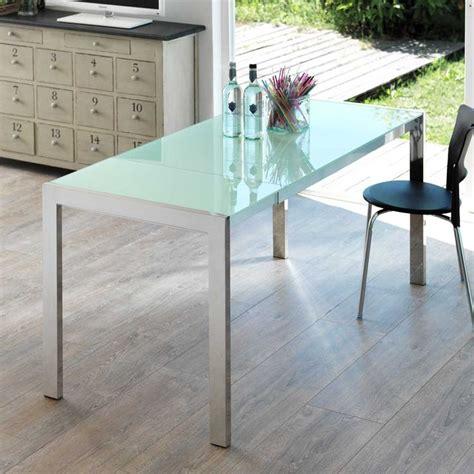 custom esszimmer tische the 25 best glastisch ausziehbar ideas on