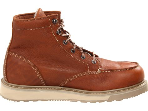 timberland pro barstow wedge soft toe zappos free