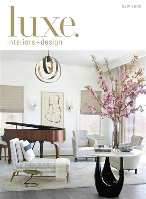 design magazine new york download luxe interior design magazine new york edition
