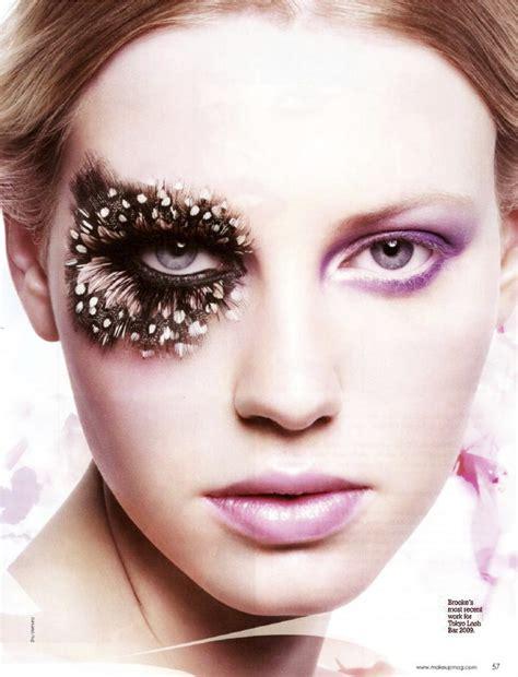 makeup artist fringe benefits gina brooke