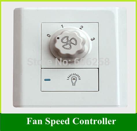 ac fan speed control aliexpress com buy fans chandelier 86 wall switch fan
