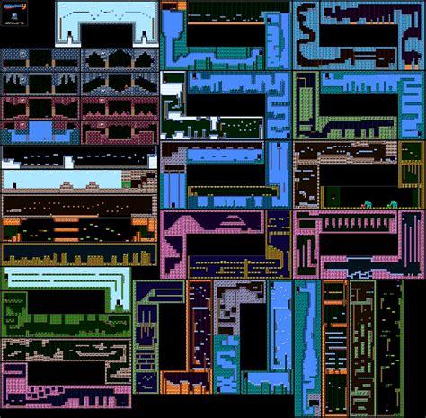 Kaos 8bit Megaman 2 Oceanseven 8 bit city mega 10 endless attack