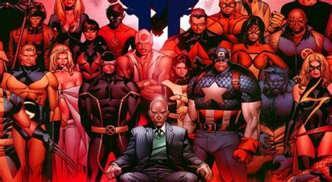 Marvel House Of M house of m fan made trailer