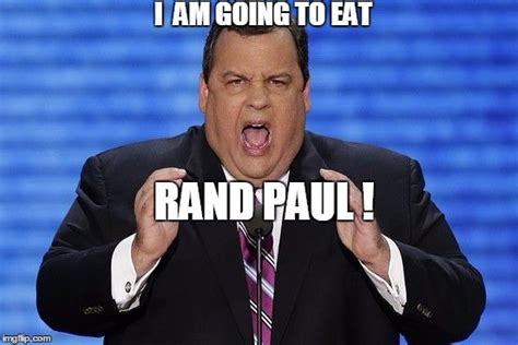 Rand Paul Memes - i hate rand paul so much imgflip
