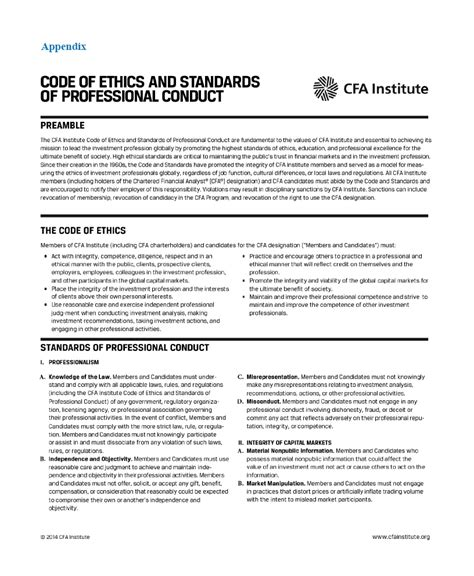 Section 16 Officer Determination by Section 6 General Ethics For All Employees