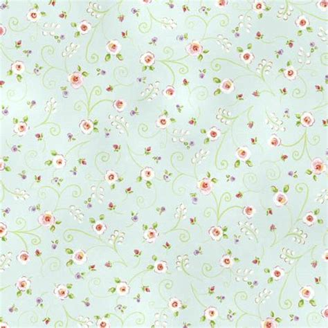 Floral Craft Paper - scrapbook paper papers floral scrapbook