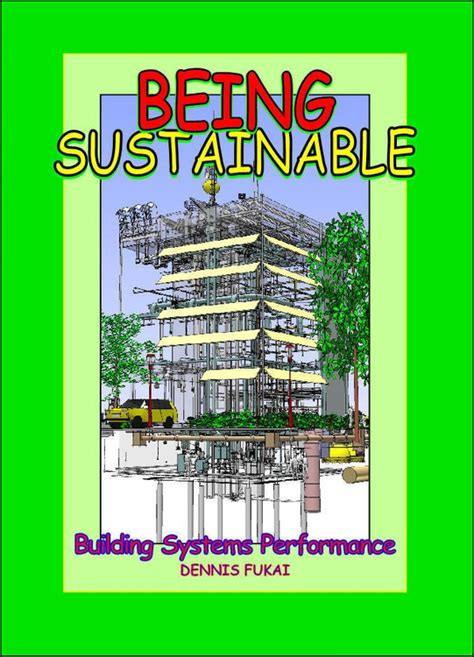 Mechanical Electrical Plumbing Books by Insitebuilders Being Sustainable Building Systems Performance