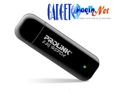 Modem Prolink 3 5g Hsdpa 02 28 11 electronicgadgetreviews