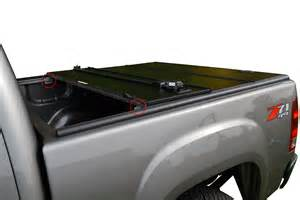 Tonneau Cover Folding Box By Fold A Cover How To Remove A Fold A Cover G4 Elite Or Ls Series