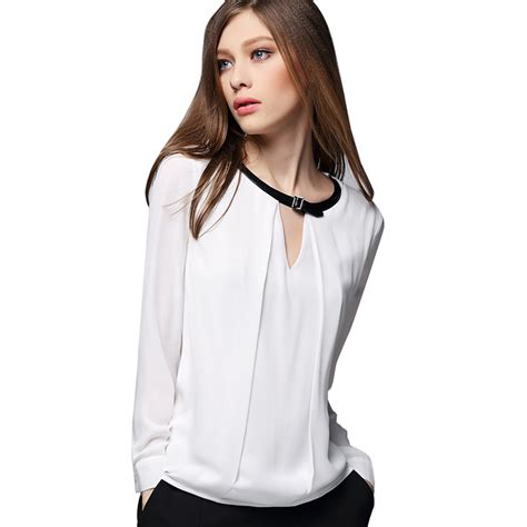 blusas modelo 2016 blusas cuello 2016