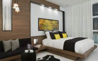 Brown And White Home Decor by Modern House Interior In White And Black Theme Trinity