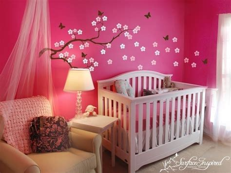 pink nursery ideas cute baby girl nursery ideas decozilla