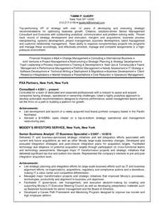 resume bullet points examples 1