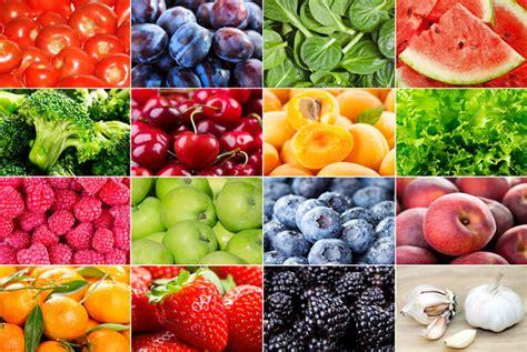 foto di alimenti lista di pi 249 di 100 alimenti ricchi di antiossidanti