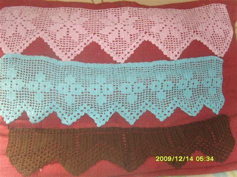 Bicos De Croch Elo7 | bicos de croch 234 m 227 e filha elo7