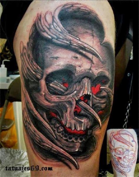 imagenes de calaveras en tatuajes tatuajes de calaveras significado e ideas belagoria