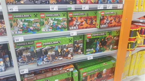 New Set new march 2016 lego sets starting to show up in australia