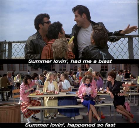 quotes from movie grease quotesgram quotes from movie grease quotesgram