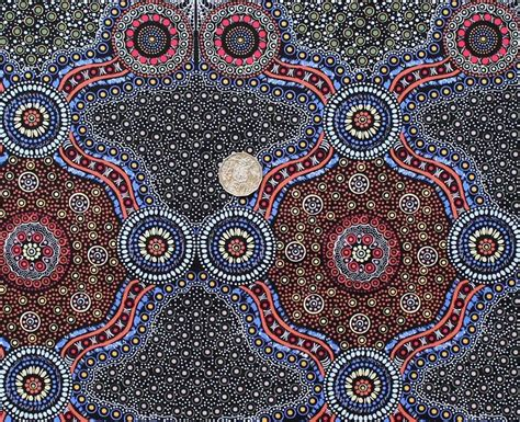 australian upholstery fabrics australian aboriginal quilting fabric wild bush flowers