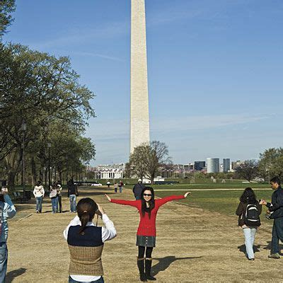 Best Mba Near Dc by Washington Things To Do And Things To On