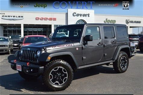 used jeep wrangler unlimited rubicon for sale used jeep wrangler unlimited rubicon for sale local jeep
