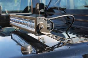 Car Light Bar Uk Would You Replace Grommet With Lights Jeep
