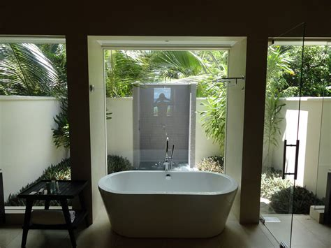 Garden Bathroom Ideas by Create A Spa Bathroom Design For The Ultimate Bathroom