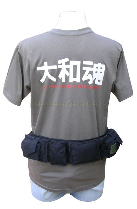 New Travel Check Waist Bag Tas Pinggang Traveling army combat travel utility waist bum pack bag day money belt surplus ebay