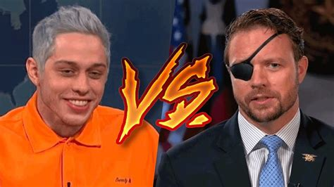 pete davidson youtube dan crenshaw snl s pete davidson mocks dan crenshaw youtube