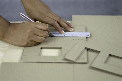 cara membuat rumah dari kardus untuk drama 7 cara mudah membuat miniatur rumah dari kardus