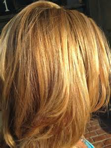 multi colored highlights multi colored hair pictures highlights