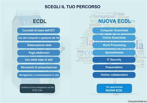 test ecdl modulo 7 raccolta siti simulazioni esami ecdl syllabus 5 computer