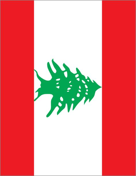 flags of the world lebanon lebanon flag full page flags countries l lebanon