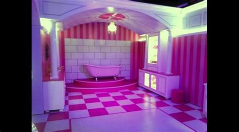 barbie dream house experience the barbie dreamhouse experience south florida finds