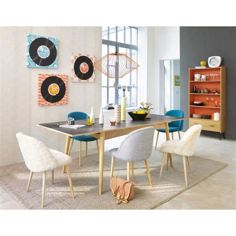 table rectangulaire 4 224 6 couverts beige interior s 62 best dining table images on buffets food