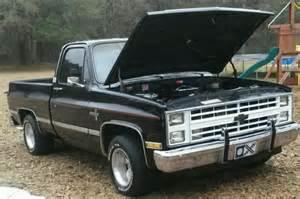 1983 chevrolet silverado c10 truck for sale photos