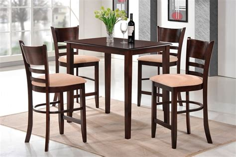 kitchen pub table and chairs kitchen cool bar stool kitchen table ideas black