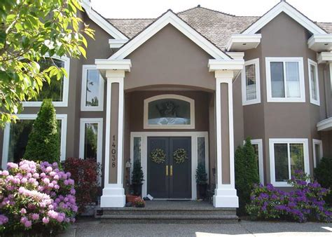 average cost to paint exterior house cost to paint house interior home design