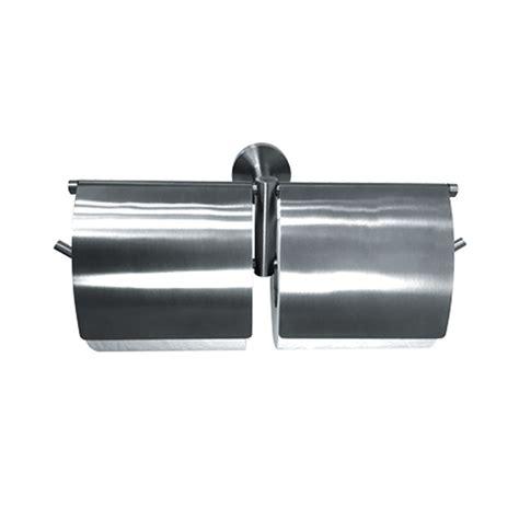 tissue roll holder toilet tissue roll holder double hooded american