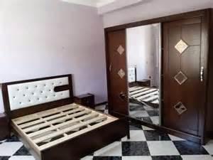 chambre 224 coucher en bois el eulma annonces