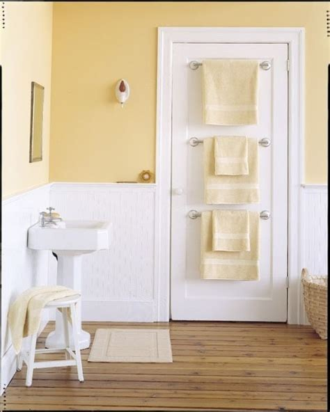 behind the bathroom door 20 tips for maximizing space in small bathrooms