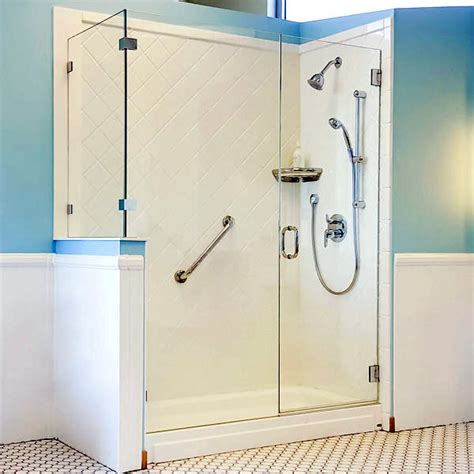schicker luxury shower doors shower glass installation replacement concord ca