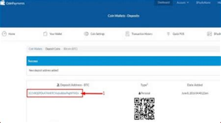 cara membuat wallet address bitcoin cara membuat rekening bitcoin di coinpayments wallet