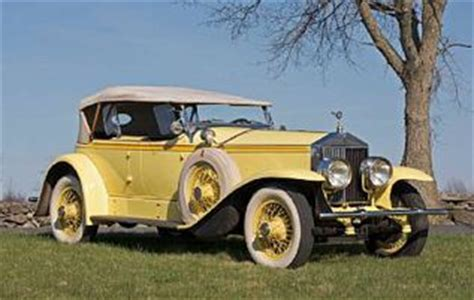symbols in the great gatsby automobiles the great gatsby 1928 rolls royce 40 50hp phantom ascot