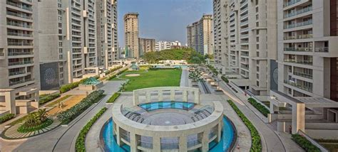 residential projects in boat club road pune panchshil one north 4 bhk apartments penhouses for