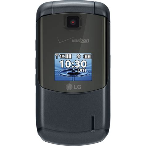 Verizon LG 5600 Prepaid Wireless Cell Phone by LG