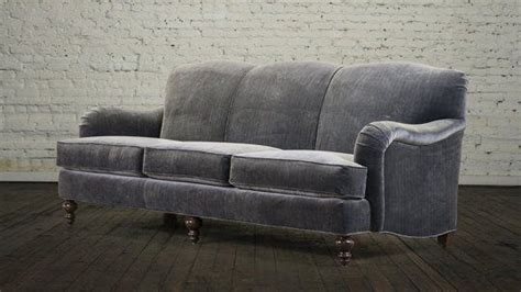 comfortable couch company english arm tight back sofa 1 899 from small company in