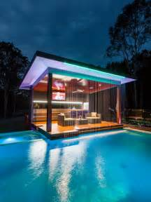 Pool House With Bar Pool Design Ideas Remodels Amp Photos