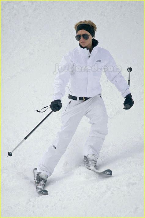 Posh Hits The Slopes posh hits the ski slopes photo 84341