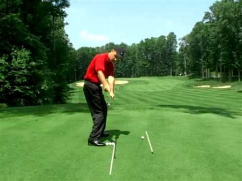 Swing Path Pump Golf Drill Youtube